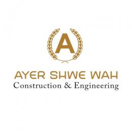 AYER SHWE WAH Group of Companies in Yangon Myanmar